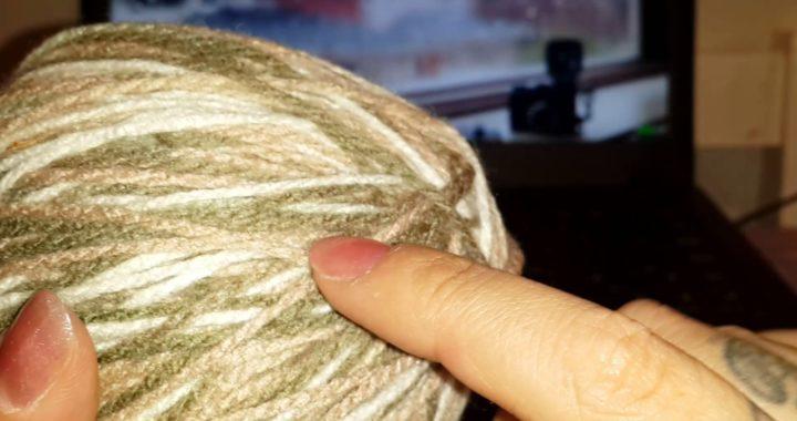 Consejos básicos para aprender a tejer a dos agujas.